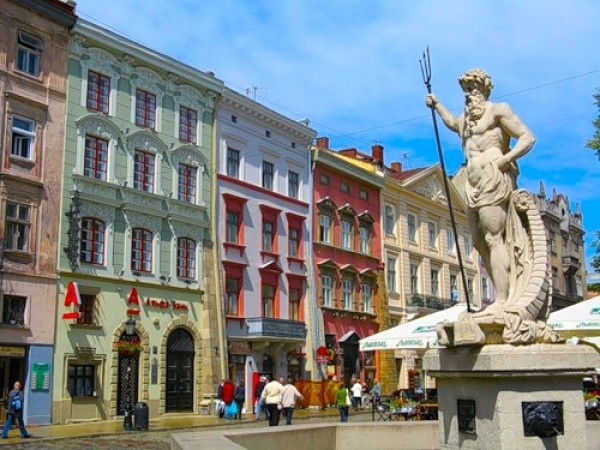 If You Love Lviv, You're Not Alone! - Travel to Ukraine