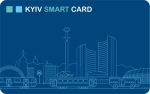 KyivSmartCard
